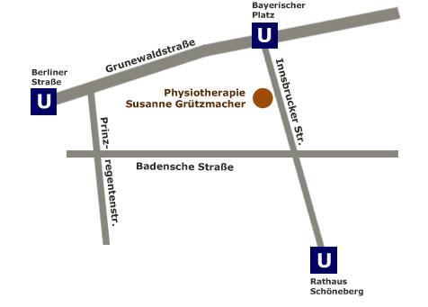 Innsbruckerstr.5, Berlin